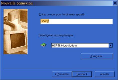 comment installer la connexion par numérotation dans Windows 8